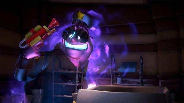 Cómo derrotar a Vigilio en Luigi's Mansion 3