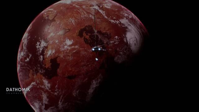 Cofres de Dathomir en SW Jedi: Fallen Order - Localización y recompensas