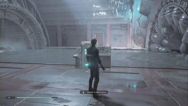 SW Jedi: Fallen Order - Cómo cruzar el agua electrificada en el Ala Rota