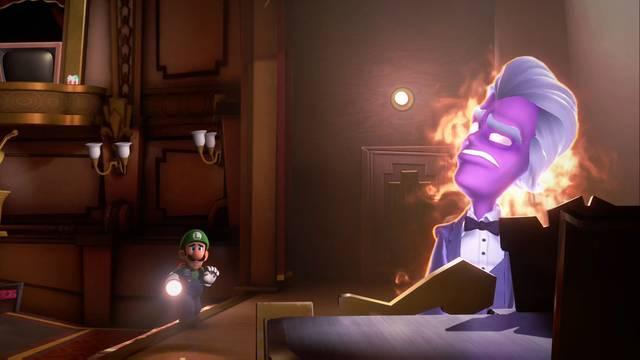 Cómo derrotar a Almadeus en Luigi's Mansion 3