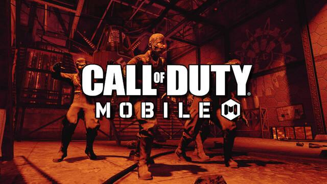 COD Mobile Zombies