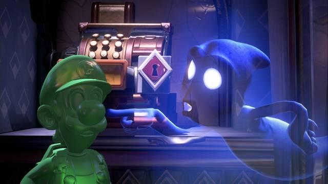 TODOS los fantasmas en Luigi's Mansion 3 y cómo atraparlos
