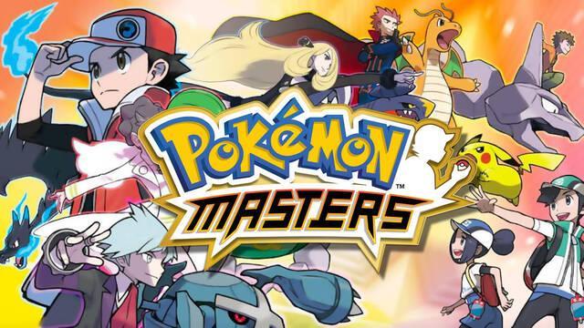 Pokémon Masters novedades Noviembre y diciembre