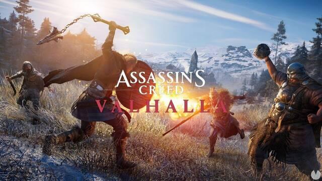 Ubisoft se disculpa por su lenguaje capacitista en AC Valhalla