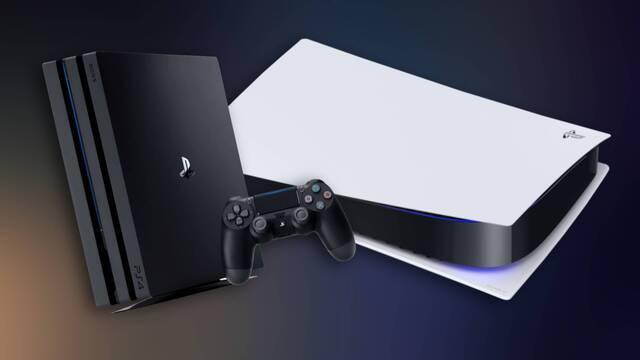 La transición de PS4 a PS5 tardará unos tres años, según Sony.