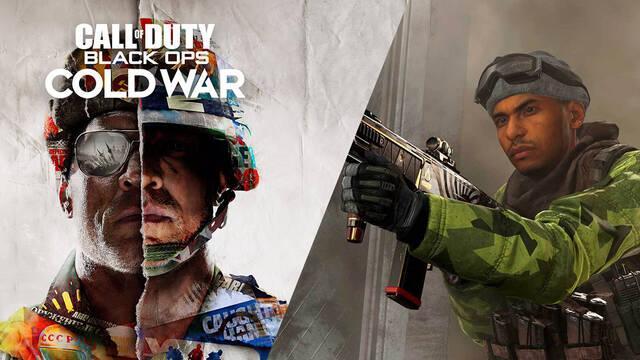 COD Modern Warfare y Warzone se actualizan para recibir a Black Ops: Cold War