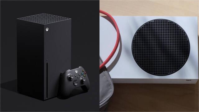 Xbox Series X/S lanzamiento