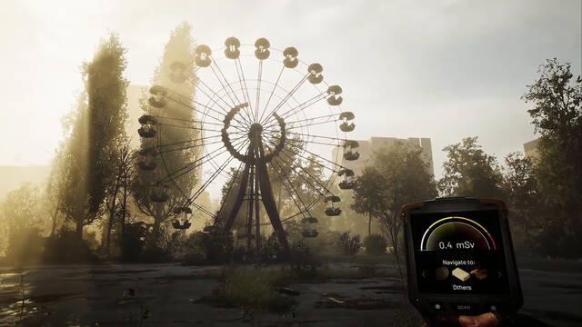 Chernobylite en consolas y PC en 2021