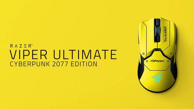 Así es el Viper Ultimate de Cyberpunk 2077