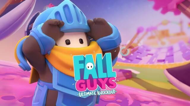 Fall Guys y su tercera temporada: más niveles