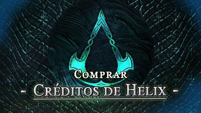 Assassin's Creed Valhalla: Cómo conseguir Créditos de Hélix y precios