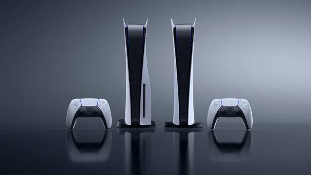 PS5 compatible 1440p en un futuro si hay demanda