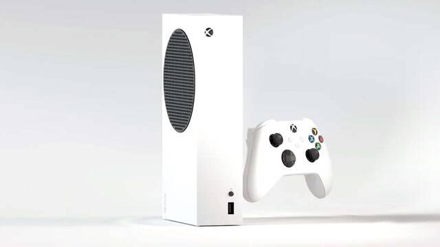 Una de las razones por las que existe Xbox Series S: los costes de producción.