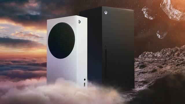 Xbox no revelará datos de ventas de Xbox Series X/S