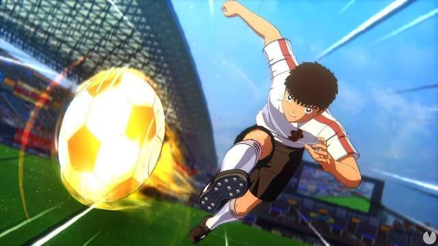 Captain Tsubasa: Rise of New Champions oferta en PS4