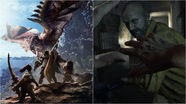 Capcom más vendidos en PS4, Xbox One, Switch, 3DS y PC
