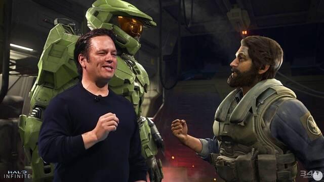 Halo Infinite, 343 Industries y el abandono del personal