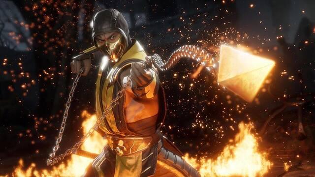 PC, Switch y Stadia se quedan sin el juego cruzado de Mortal Kombat 11.
