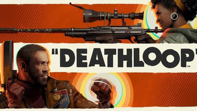 Deathloop saldrá el 21 de mayo en PS5 y PC.