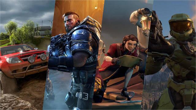 Xbox Game Studios adquirirá más estudios