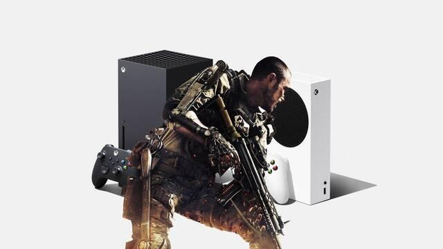 Xbox y Call of Duty, récord de uso del bando de ancha en Reino Unido