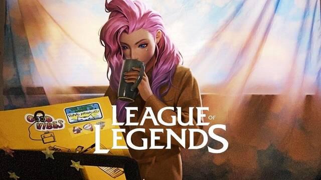 League of Legends y la polémica con Seraphine