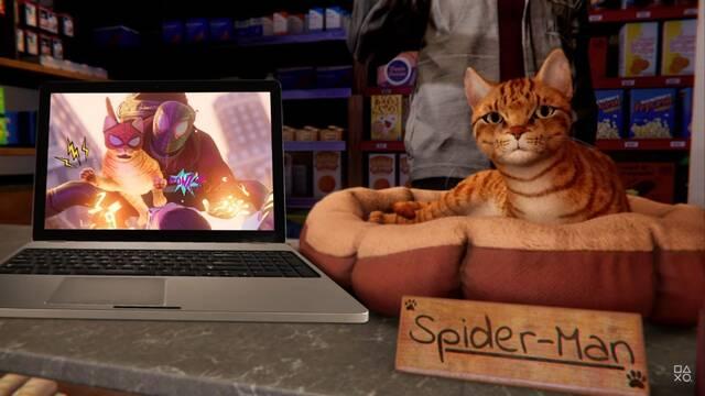 Spider-Man: Miles Morales presenta su nuevo modo foto.
