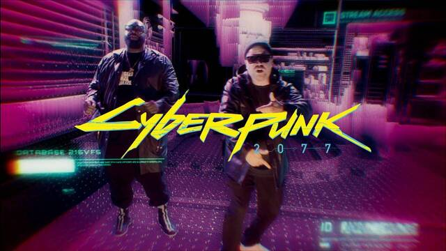 Run the Jewels lanza un tema inspirado en Cyberpunk 2077.