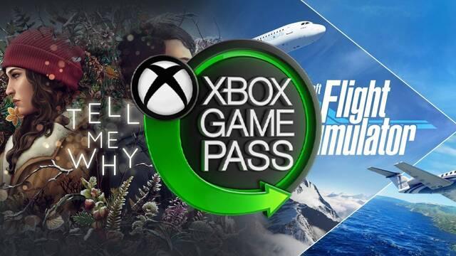 Phil Spencer habla de cómo Xbox Game Pass les permite producir juegos más arriesgados.