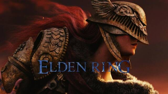 Elden Ring en The Game Awards 2020