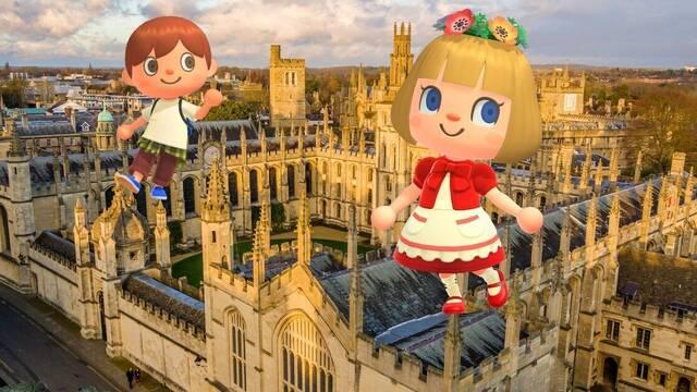 Estudio de la universidad de Oxford sobre videojuegos