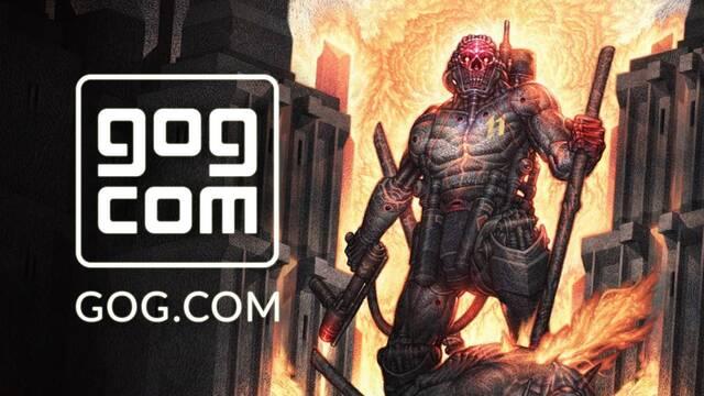 Butcher disponible gratis en GOG.com para PC.