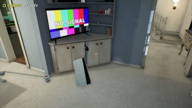 PS5 Simulator te permite tener y configurar tu propia PS5.