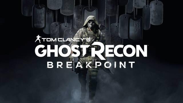 Ghost Recon Breakpoint en la next-gen