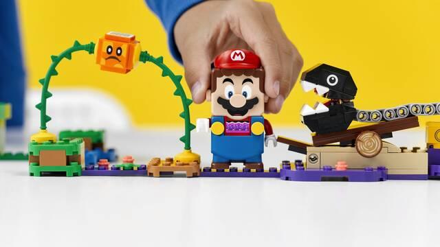 LEGO Super Mario y sus nuevos productos