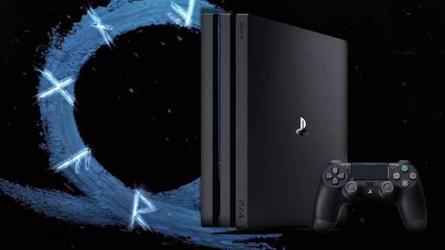 El CEO de Sony no quiere hablar sobre un posible lanzamiento de God of War: Ragnarok en PS4.