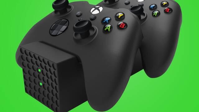 Xbox Series X accesorios baratos