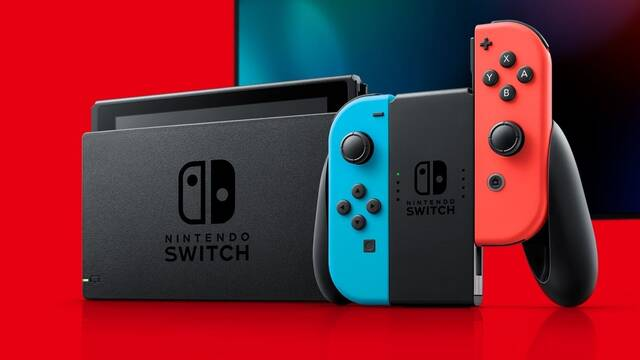 Nintendo Switch nueva demanda joy-con