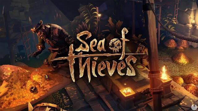 Sea of Thieves promete grandes progresos para 2021