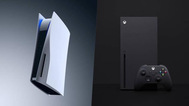 PS5 Xbox Series X/S ventas japón