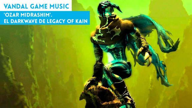 'Ozar Midrashim'. El darkwave de Legacy of Kain