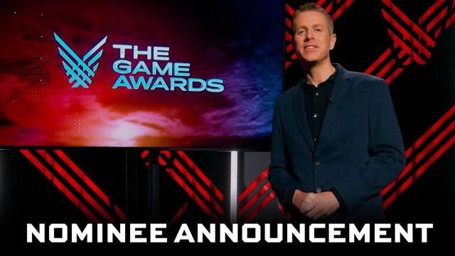 The Game Awards 2020 anunciará hoy sus nominados.