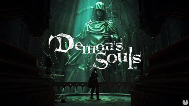 Demon's Souls Remake consideró el Modo Fácil
