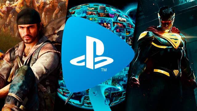 PS Now 700 juegos oferta