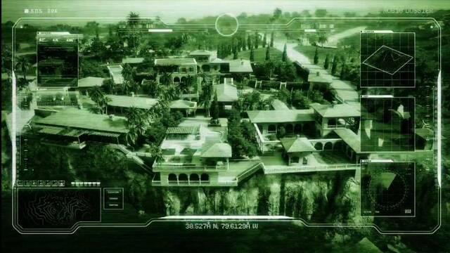 Posible nueva isla de GTA Online.