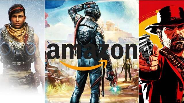 Amazon y sus ofertas de Black Friday