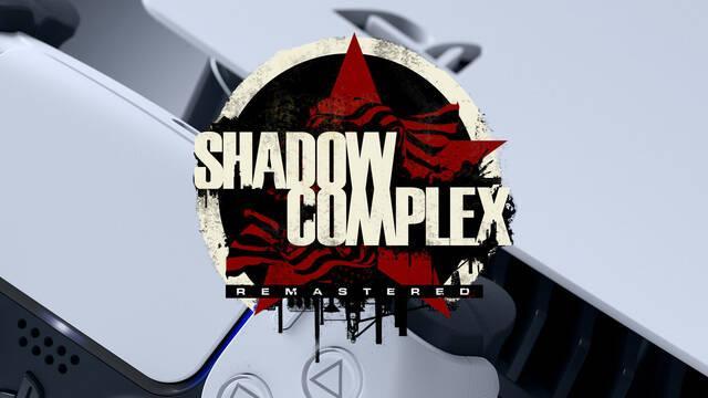 Shadow Complex Remastered compatible con PS5