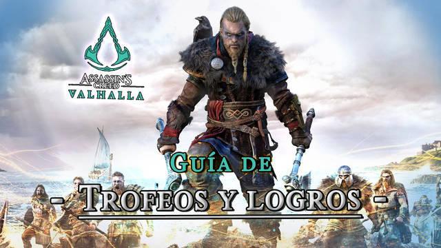 AC Valhalla: Guía de Trofeos / Logros - Cómo conseguirlos TODOS