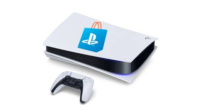 PS5 PlayStation Store Canejar Códigos