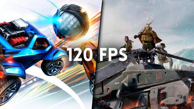 La retrocompatibilidad de PS5 no permite que los juegos de PS4 alcancen los 120 fps